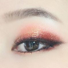 makeup, beauty, and korean image