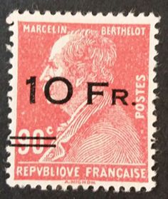 FRANCE PA 1928. N°3, 10FR sur 90C NEUF X QUASI XX SUPERBE SIGNE 4200€ [E1]