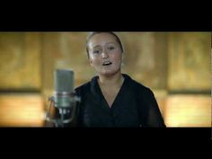 "Julia Lezhneva sings ""O nox dulcis..."" (excerpt) from Handel's ""Saeviat tellus inter rigores"" - YouTube"