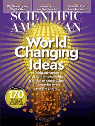 Albert Einstein Theories, Scientific American Magazine, Nobel Prize In Physics, Citizen Science, Theory Of Relativity, Save The Planet, Science And Technology, Anti Aging, Ram Navmi