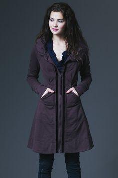 Holiday 2013 ~ Velvet Victorian in Faded Iris