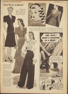 28 Jun 1941 - The Australian Women's Weekly