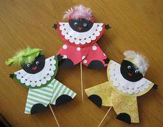 Wat maakt ze nu weer?: Zwarte Pietjes Fox Cookies, Pumpkin Spice Cupcakes, Woodland Party, Holiday Cocktails, Art Plastique, Diys, December, Diy Crafts, Crafty