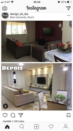 Consider this important picture and also take a look at the here and now related information on Home Remodeling Ideas Renovation Small Living Room Furniture, Living Room Decor, Bedroom Decor, Home Interior, Interior Design Living Room, Living Room Designs, Home Renovation, Home Remodeling, Furniture Arrangement