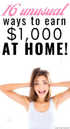 Odd jobs that pay well for spending time on your phone. Make money from your phone with these side jobs Free Money Now, Make Money Fast, Make Money Blogging, Make Money From Home, Money Tips, Make Money Online, Amazon Online Jobs, Making Money Teens, Apps That Pay