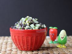 Cookistry: Orca Bean Salad and a #Giveaway from Bob's Red Mill