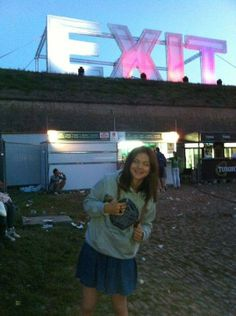 Exit Festival 2013, Novi Sad