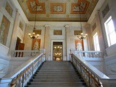 ingresso museo Correr - Venezia by Pivari.com, via Flickr