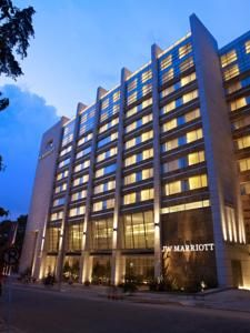 JW Marriott Hotel Bogotá - Booking.com : Bogotá, Colombia - 21 Guest reviews . Book your hotel now!