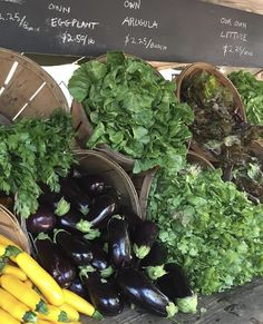 Pike's Farm Stand is one of my favorite summer pleasures.