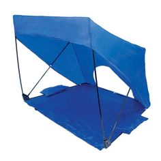 The UV Outdoor Sun Shade is a cool place to hang out. This portable shade tent sets up in only 30 seconds.  sc 1 st  Pinterest & One Step Ahead - Sun Smarties Family Beach Cabana Tent One Step ...