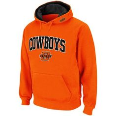 Pull on some serious Cowboys style with this classic pullover hoodie  featuring the team name in 9f9f5650c