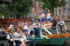 Dutch people don't give a crap about their footballers. | 42 Reasons The Netherlands Is The Worst Place On Earth