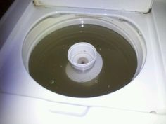 GO CLEAN YOUR WASHER...NOW ... i just did this and wow. What a difference
