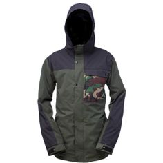SODO JACKET 20K waterproof