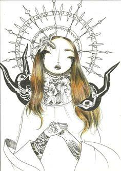 ilustraciones varias de ilustradores varios