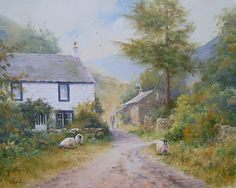Straying sheep, Mungrisedale, Cumbria | por Joe Hush
