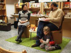 Giallo di zucca alla Libreria Giralibri di Argenta