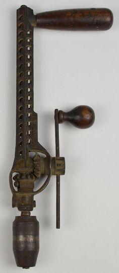 Vintage Drills 101
