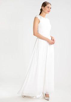 4c3383954de1 Vêtements Unique Robe de cocktail - cream white blanc cassé: 270,00 € chez