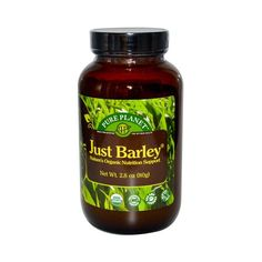 Pure Planet Just Barley Juice Powder Mix 80 Gram  3 per case -- To view further for this item, visit the image link.