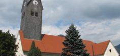 Pfarrkirche Sankt Andreas - Frojach