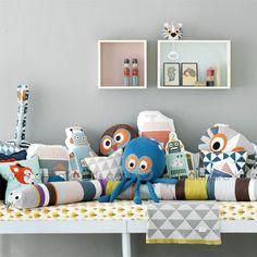 Cushions by Ferm Living