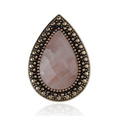 SAMANTHA WILLS - BOHEMIAN BARDOT RING - FLOSS FACETED