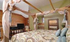 Gatlinburg Cabin Rentals - Always and Forever