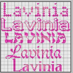 Lavinia1