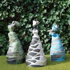 sculpturen van Lottie de Bruin, Linschoten
