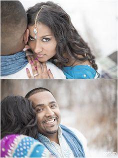 Dia & Depen's Engagement Ceremony   Toronto Event Photographer   OOTTUM FINE PHOTOGRAPHY