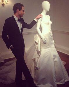 Zac Posen for David's Bridal