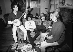 Mudhoney: Over 25 Years of Sweet, Sweet Grunge.