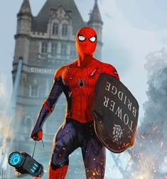 """""""Er ist wie Captain America und Thor in einem"""" - von Lynda Smith - Marvel - Marvel Marvel Comics, Marvel Fan, Marvel Heroes, Marvel Avengers, Avengers Movies, Spiderman Art, Amazing Spiderman, Spiderman Suits, Disney Marvel"""