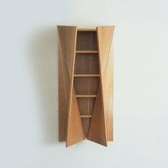 Twisted Cabinet - Thomas Heatherwick