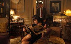 Midnight in Paris, by Woody Allen