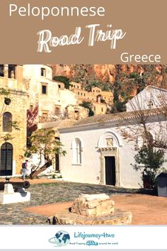 Taking a Peloponnese road trip is the perfect way to explore this gem of southern Greece. Discover it's allure here ...  #peloponnese Winter Destinations, Amazing Destinations, Travel Destinations, Corinth Canal, Best Campervan, Motorhome Travels, Van Living, Beautiful Places To Travel, Winter Travel