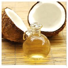 Do you know the benefits of coconut oil? It's great for skin to remove makeup, exfoliates the skin, moisturizes the hair and, detangles the hair, and great for shaving hair! #tips from LASHKISS