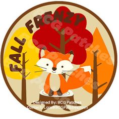 Girl Scout Leader 101: Fall Frenzy Patch Program