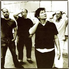 the pixies <3