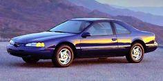 1997 Ford Thunderbird LX  Price:$3,000  engine: 4.6L V8 EFI  transmission: Automatic  model code: P62  stock number: HTVH161781  vin: 1FALP62W7VH161781  mileage: 132,974  Check out www.mcdonaldhyundaidenver.com for details!