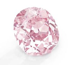 the Clark Pink, which set a record of 15.7 million for a 9 carat pink diamond