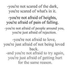 new perspective, all true. I thought I was the only person to think this.