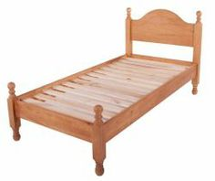 Antique 3 ft Bed http://solidwoodfurniture.co/product-details-pine-furnitures-2573-antique-ft-bed-.html