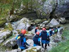 Canyoning in Nevidio Canyon in Montenegro Montenegro, Rafting, Cruise, Activities, Cruises