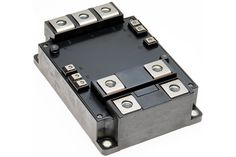 LV100 Type T-Series IGBT Module from Mitsubishi Power Electronics, Wind Power, Electric Power, Renewable Energy, Type