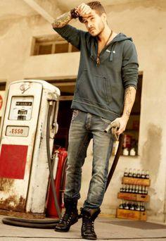 Mateus Verdelho - Fashion Men