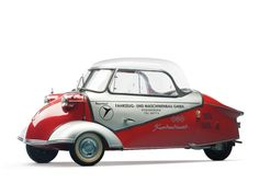 The global leader in the collector car industry. We offer the world's finest cars to the most discerning collectors. Microcar, Tricycle, Bmw Isetta, Automobile, Miniature Cars, Smart Car, Auto Service, Unique Cars, Top Cars