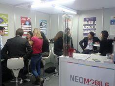 Neomobile meeting room at Flat Screen, Events, Tv, Room, Blood Plasma, Bedroom, Television Set, Flatscreen, Rooms